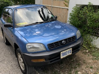 1996 Toyota Wagon for sale in St. James, Jamaica