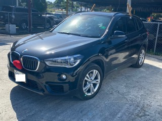2018 BMW X1 for sale in Kingston / St. Andrew,
