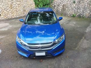 2018 Honda CIVIC for sale in Kingston / St. Andrew, Jamaica