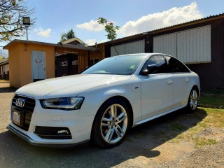 2014 Audi A4 S line 20 T for sale in Kingston / St. Andrew, Jamaica