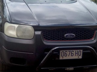 '02 Ford Escape for sale in Jamaica