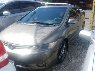 2007 Honda Civic Coupe for sale in Kingston / St. Andrew, Jamaica