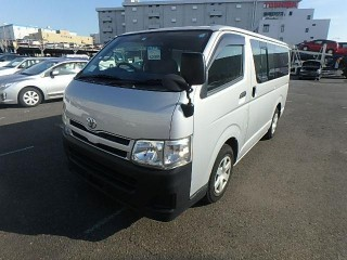 2013 Toyota Hiace Bus for sale in Manchester, Jamaica
