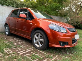 2007 Suzuki SX4 for sale in Kingston / St. Andrew, Jamaica