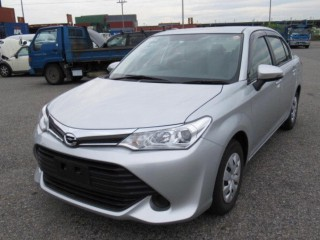 2017 Toyota COROLLA AXIO for sale in St. Catherine, Jamaica