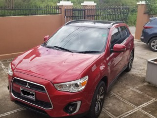 2016 Mitsubishi Asx for sale in St. James, Jamaica