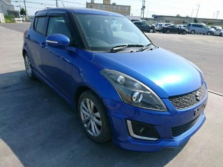 2013 Suzuki SWIFT RS for sale in Kingston / St. Andrew, Jamaica