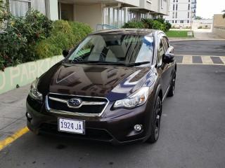 2012 Subaru Subaru XV 20 for sale in Kingston / St. Andrew, Jamaica