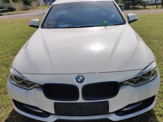 2014 BMW 316 for sale in St. Catherine, Jamaica
