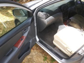 2003 Toyota Corolla for sale in Manchester, Jamaica