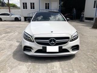 2019 Mercedes Benz C43 for sale in Kingston / St. Andrew, Jamaica