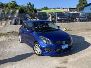 2015 Suzuki Swift RS for sale in St. Ann, Jamaica
