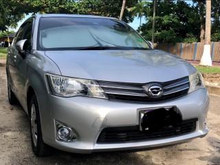 2013 Toyota Carolla Axio for sale in St. Ann, Jamaica