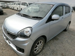 2015 Daihatsu Mira Es for sale in Trelawny,