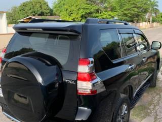 2015 Toyota Prado for sale in Kingston / St. Andrew, Jamaica