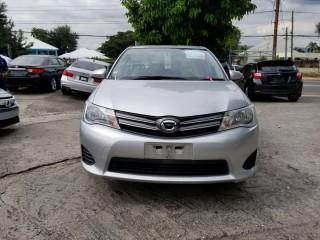 '12 Toyota Corolla for sale in Jamaica