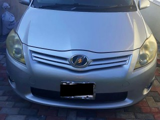 2010 Toyota Auris for sale in St. James, Jamaica