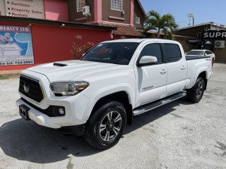 2019 Toyota Tacoma TRD SPORT for sale in Kingston / St. Andrew, Jamaica