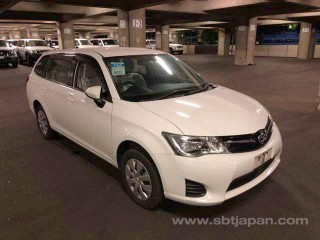 2014 Toyota Fieder for sale in St. James, Jamaica