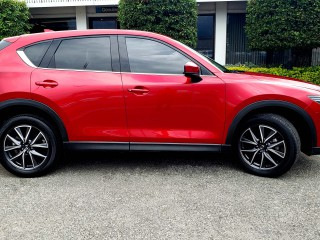 2018 Mazda CX5 for sale in Kingston / St. Andrew, Jamaica