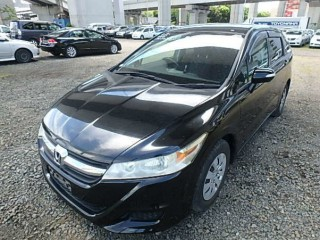 2010 Honda Stream New Import for sale in Kingston / St. Andrew, Jamaica