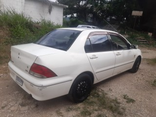 2002 Mitsubishi Lancer cedia for sale in St. James, Jamaica