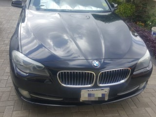 2013 BMW 528i for sale in Manchester, Jamaica