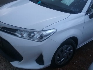 2018 Toyota Corolla Axio for sale in Manchester, Jamaica