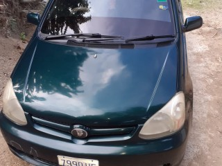 2003 Toyota Platz for sale in St. Mary, Jamaica