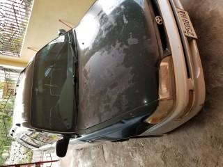 '97 Toyota Corolla for sale in Jamaica