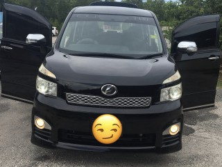 2011 Toyota Toyota voxy for sale in Trelawny, Jamaica