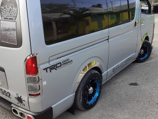 2010 Toyota Hiace for sale in Westmoreland, Jamaica