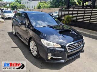 2015 Subaru LEVORG for sale in Kingston / St. Andrew, Jamaica