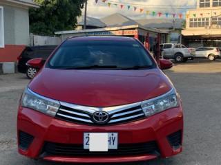 2015 Toyota Corolla Xli for sale in Kingston / St. Andrew, Jamaica