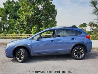 2014 Subaru XV for sale in Kingston / St. Andrew, Jamaica