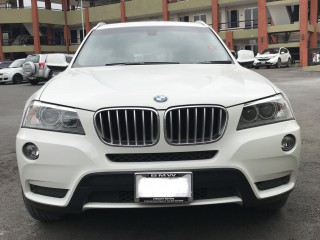 2013 BMW X3 xdrive 28i for sale in Kingston / St. Andrew, Jamaica