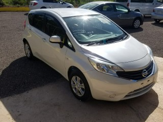 2014 Nissan NOTE HATCHBACK for sale in St. Elizabeth, Jamaica