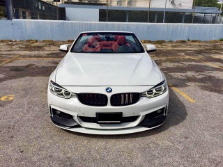 2016 BMW 435i for sale in Kingston / St. Andrew, Jamaica