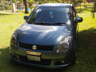 2007 Suzuki Swift for sale in Jamaica