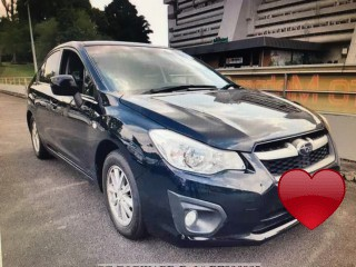 2014 Subaru Impreza for sale in St. Mary, Jamaica