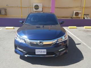 2016 Honda Accord Sport for sale in Jamaica