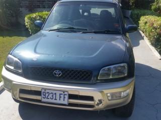 2000 Toyota RAV 4 for sale in Kingston / St. Andrew, Jamaica