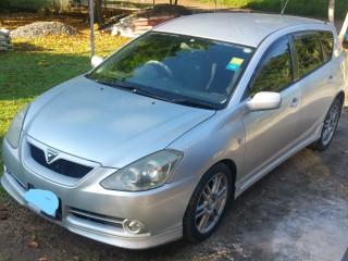 '06 Toyota Caldina for sale in Jamaica