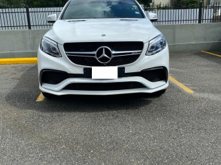 2018 Mercedes Benz GLE63 for sale in Kingston / St. Andrew, Jamaica