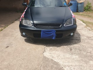 1997 Honda Civic for sale in Kingston / St. Andrew, Jamaica