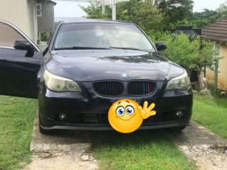 2004 BMW 5 SERIES for sale in St. James,