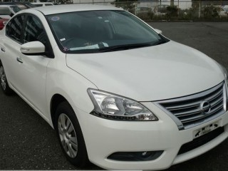 2014 Nissan SYLPHY  best offer 100 percent financing for sale in Kingston / St. Andrew, Jamaica