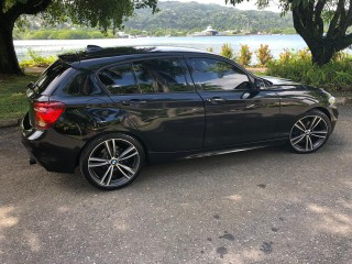 '12 BMW 118D for sale in Jamaica