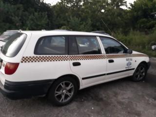 '97 Toyota Caldina for sale in Jamaica