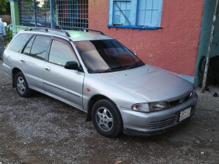 '95 Mitsubishi Lancer for sale in Jamaica